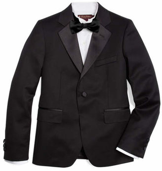 Brooks Brothers One-Button Tuxedo Jacket