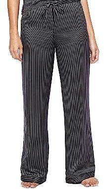 JCPenney Ambrielle® Satin Sleep Pants