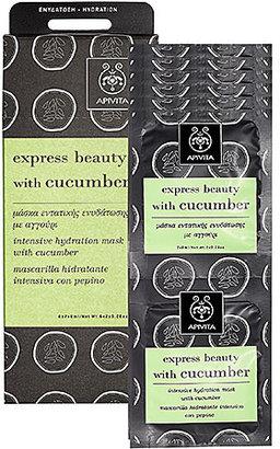 Apivita Express Beauty Mask With Cucumber