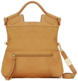 Foley + Corinna Mid City Tote in Nude