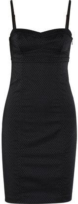 Alexander Wang Stretch-jacquard dress