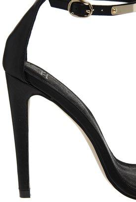 Asos HIDEOUT Heeled Sandals