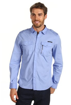 Diesel Siranella-S Shirt (Light/Blue) - Apparel