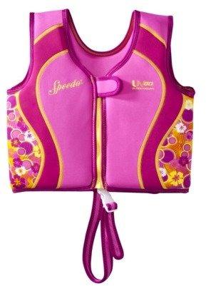 Speedo Girls Neoprene Swim Vest