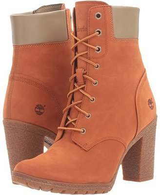"Timberland Earthkeepers® Glancy 6"" Boot $130 thestylecure.com"