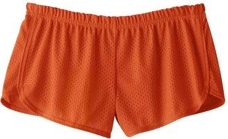 Soffe Juniors' Mesh Shorts