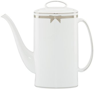 Kate Spade Grace Avenue Covered Coffee Pot
