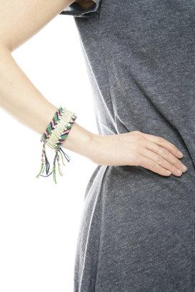 Eswera Friendship Rhinestone Bracelet