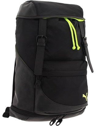Puma Training Float Backpack (Black) - Bags and Luggage