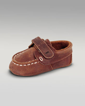 Ralph Lauren Captain EZ Moccasin