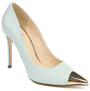 *Sole Boutique The Dazey Shoe in Mint