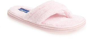 Tempur-Pedic 'Airsock' Thong Slipper