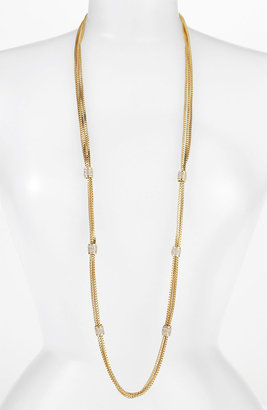 Vince Camuto Multistrand Necklace