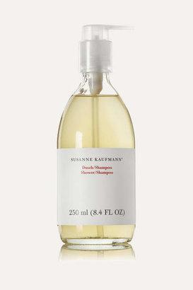 Susanne Kaufmann Shower/shampoo, 250ml