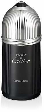 Cartier Pasha édition Noire Eau de Toilette 3.4 oz.