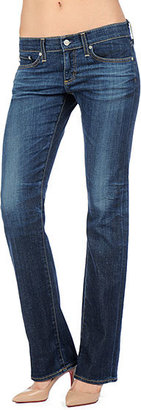 AG Jeans The Tomboy - 5 Years Cobalt