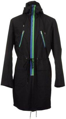 Raf Simons Mid-length jacket