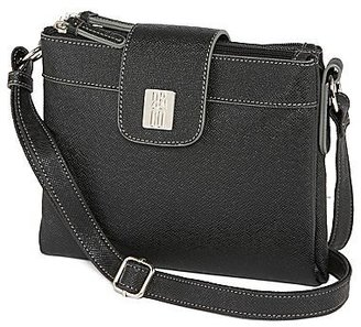JCPenney 9 & Co.® Mod Squad Crossbody Bag