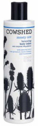 Moody Cow - Balancing Body Lotion (300ml)