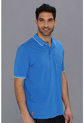 Tommy Bahama Island Modern Fit Lounger Pique Polo
