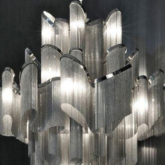 Terzani Stream Suspension Light