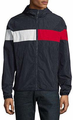 Tommy Hilfiger Erwin Windbreaker Jacket