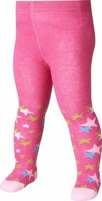 Playshoes Girls' Strumpfhose Sterne Tights