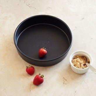 """Sur La Table Premium Tri-Glide Nonstick Round Cake Pan, 9"""""""