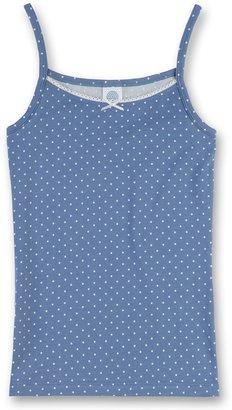 Sanetta Girls 343151 Undershirt Blue (5828) 128
