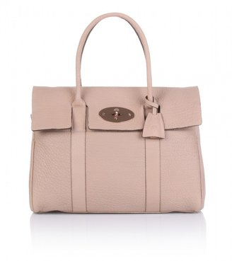 Mulberry BAYSWATER MAXI GRAIN LEATHER TOTE