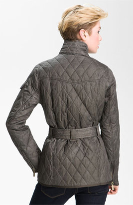 Barbour 'Heritage International' Quilted Jacket (Online Exclusive)