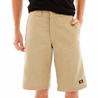 Dickies 13 Relaxed Fit Multi-Pocket Work Shorts