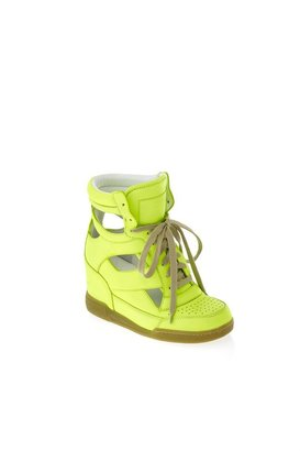 Marc by Marc Jacobs 50MM Sneaker Wedge