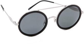 Wildfox Winona Sunglasses $199 thestylecure.com