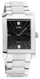 GUESS Mens Diamond Watch G10150G