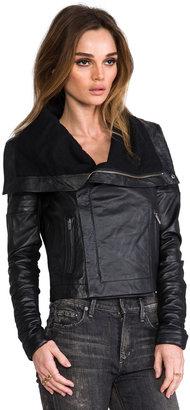 Veda Max Moto Jacket