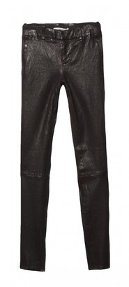 J Brand Carin Leather Trouser