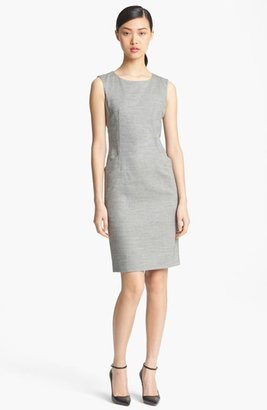Max Mara 'Albi' Sleeveless Dress
