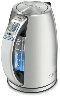 Cuisinart PerfecTemp Cordless Electric Kettle CPK-17