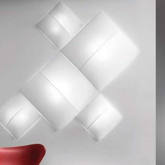 AXO Light Nelly Straight 60 Ceiling or Wall Light