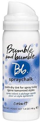 Bumble and Bumble Spraychalk, Cobalt
