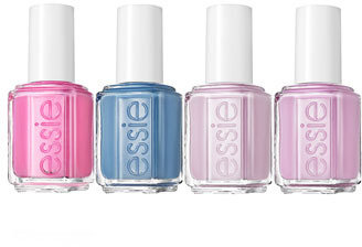 Essie 2013 Spring Collection Mini Set