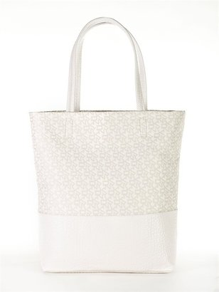 DKNY Town & Country French Grain NS Tote