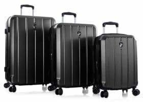 Heys Para-Lite Expandable 3-Piece Luggage Set
