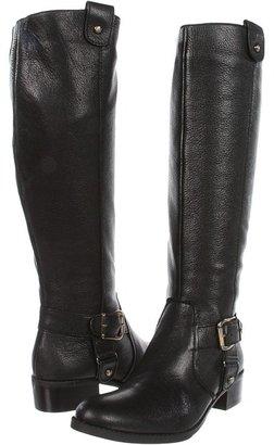 Circa Joan & David Renya (Black) - Footwear