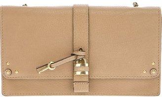 Chloé 'Paddington' clutch