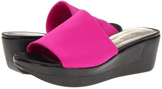 Kenneth Cole Reaction Pepe Step (Berry) - Footwear