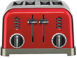 Cuisinart 4-Slice Toaster CPT-180
