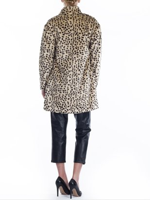 By Malene Birger Elasia Leopard Coat