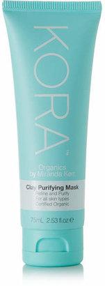 KORA Organics by Miranda Kerr Clay Purifying Mask, 75ml - one size